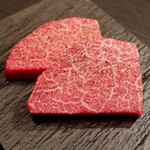 恵比寿焼肉 うしごろバンビーナ - ☆シャトーブリアン(●^o^●)☆