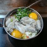 じゅじゅ - 料理写真:かき玉