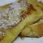 14567626 - エトワールのパンで作ったフレンチトーストA