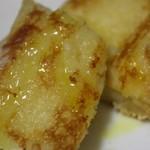 14567652 - エトワールのパンで作ったフレンチトースト B