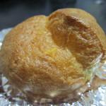 クルストゥム - 料理写真:シュークリーム