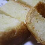 14567828 - エトワールの天然酵母の食パンで作ったラスク