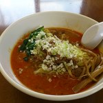 かえん - 担たん麺660円