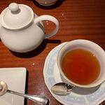 リンクス紅茶と洋酒の店 - ティ・バニラ♫2021/1