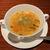 リンクス紅茶と洋酒の店 - 料理写真:ミネストローネ♫2021/1