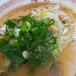 陽気 - 料理写真:中華そば(650円)