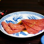 焼肉 銀座コバウ -
