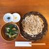 蕎麦 ひるあんどん - 料理写真: