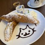 ご飯屋CAFE ネコチャンチ -