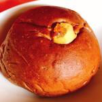 き多や - チョコクリームパン ¥230