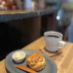シガニー ベイク コーヒー -