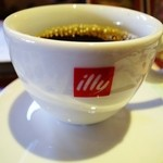 バースデイ - コーヒー