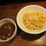 トリンピッグ - 500円のつけ麺