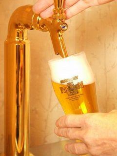 松永牧場 - 唯一ビールサーバーのあるVIP室です。 VIP料金 お一人様500円いただきます。