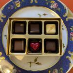 145692733 - 美しいチョコレート