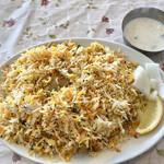 インドヤレストラン - 料理写真: