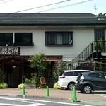 天然酵母と国産小麦のぱん いしづか - (2012/8)