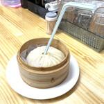 揚州灌湯包 -