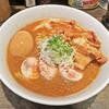 十人十色 - 料理写真:「信州味噌らーめん」¥900+悪魔肉¥200+味玉¥100