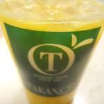 タカノフルーツテラス - マンゴーオレンジ
