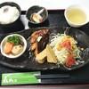 お茶とお食事処 森山 - 料理写真:
