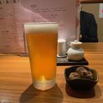 145715548 - 生ビール