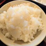 韓国家庭料理 唐辛子 - おかわり(中盛)