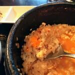 韓国家庭料理 唐辛子 - おやくそく♡