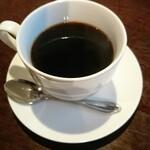 オムライスケンゾウ - コーヒー