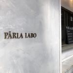 PARLA LABO -
