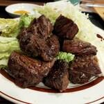 焼肉ハウスモンモン - 料理写真:焼肉定食1200円