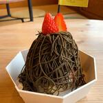 抹茶ラボ - 料理写真: