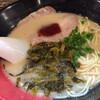 長崎らーめん 西海製麺所 - 料理写真:博多ラーメン