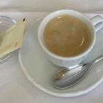 ソーサリート - ホットコーヒー(エスプレッソ)