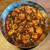 GINZA過門香 - 料理写真:牡蠣入り麻婆豆腐