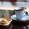百楽荘 - ドリンク写真:コーヒー