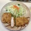 とん駒 - 料理写真:ロースカツ120g単品770円