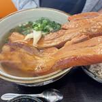 沖縄そば専門店 きんそば - 料理写真: