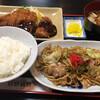 まるてん - 料理写真:日替わりランチ