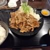 Kinnikusyokudou yosidaya - 料理写真: