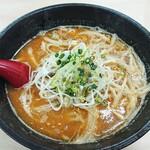 Kakigodan - 味噌ラーメン