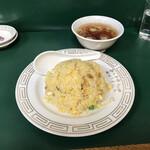 145745420 - 玉子炒飯(770円)