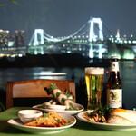 モンスーンカフェ - ドリンク写真: