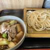 藤店うどん - 料理写真:肉汁うどん(並) 750円