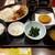 夢庵 - 料理写真:日替わりランチ 659円