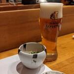 145749470 - エビス生ビール