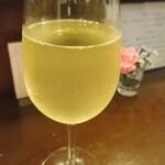 サルティンボッカ - 白ワイン
