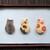 錦まるん - 料理写真:3にゃん揃い踏み
