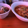 Moukeien - 料理写真: