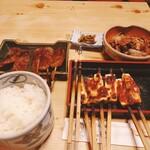郷土料理 味の館 ふる里 - 料理写真: